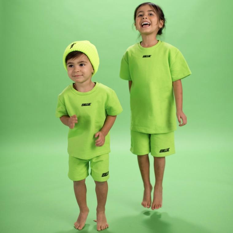 Billie Eilish reveals children's clothing line