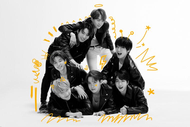 BTS drop new album <I>MAP OF THE SOUL : 7</i>