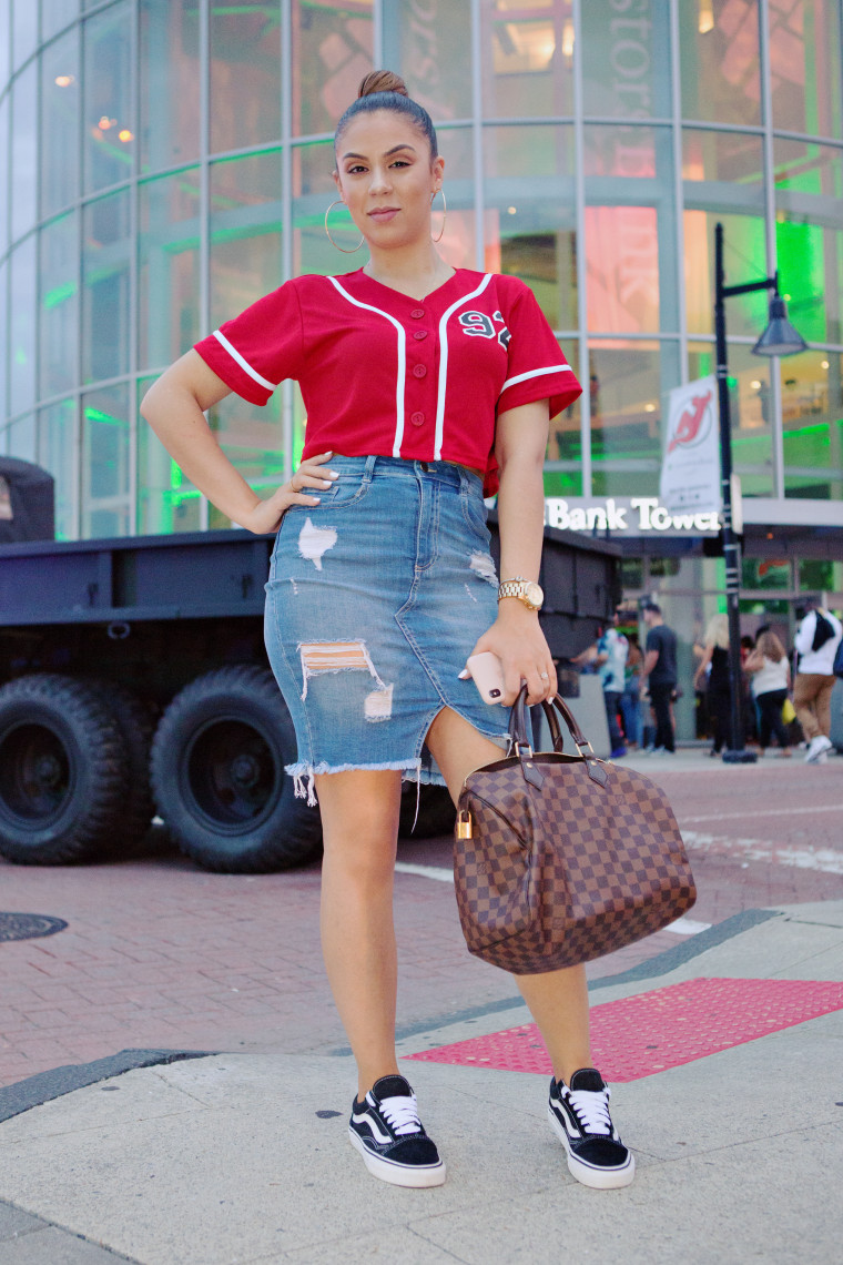 4e2761717 Denim Skirt Outfits With Vans – DACC