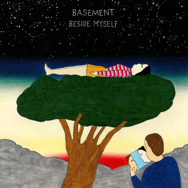 "U.K. band Basement announce new album, share ""Disconnect"""