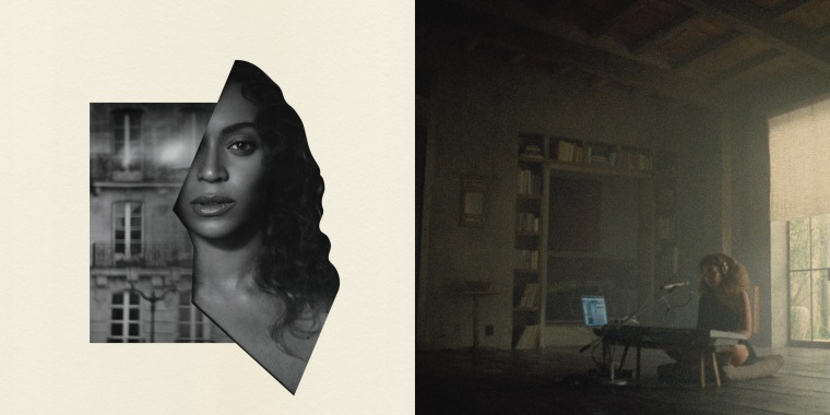 Here's What's Inside Beyoncé's 600-Page <i>Lemonade</i> Coffee Table Book