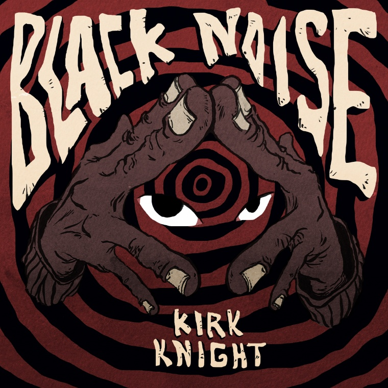 Kirk Knight Drops His Self-Produced Instrumental Album <i>Black Noise</i>
