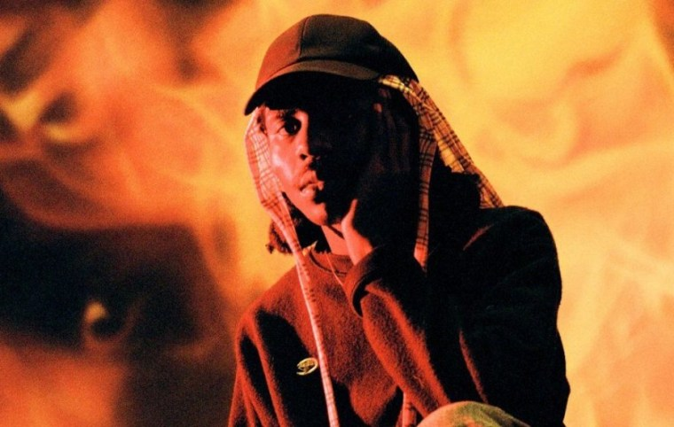 Watch a video for Blood Orange's new single <i>Charcoal Baby</i>