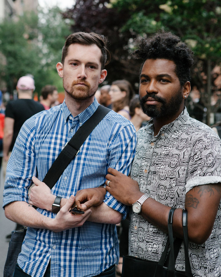 11 Messages From Mourners At Stonewall To Lawmakers