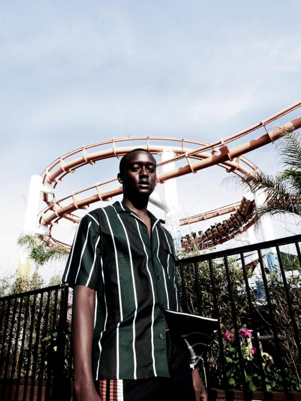 Listen to Buddy's new single with A$AP Ferg