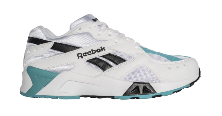 Image result for reebok dad shoes