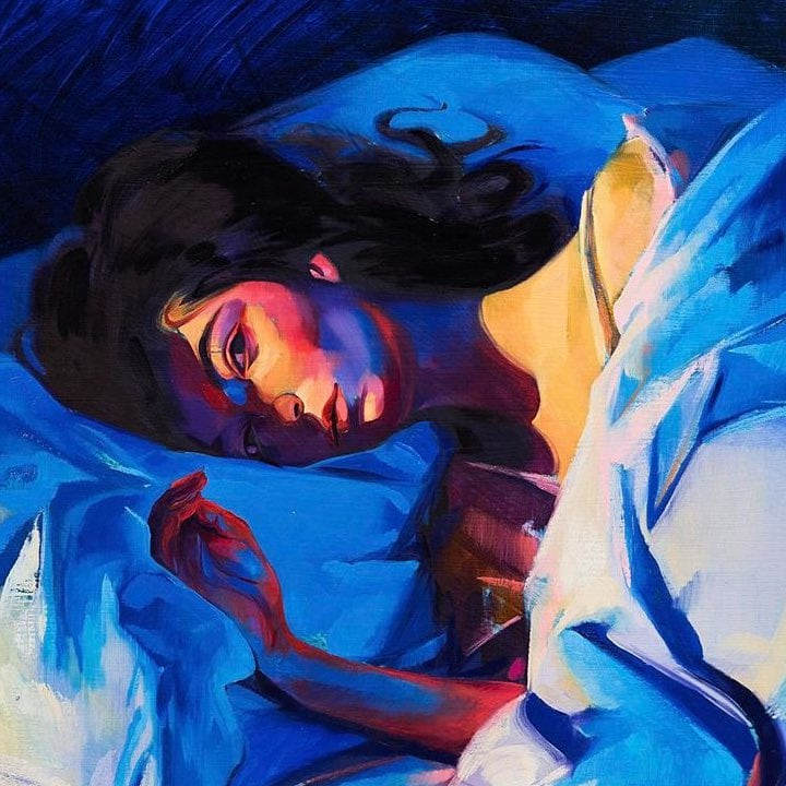 "Lorde Shares ""Liability,"" Announces <i>Melodrama</i> Album Release Date"