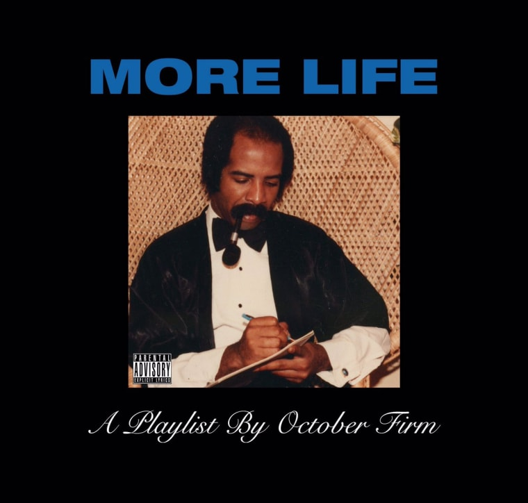 Drake's <I>More Life</I> Gave A Big Streaming Boost To U.K. Artists