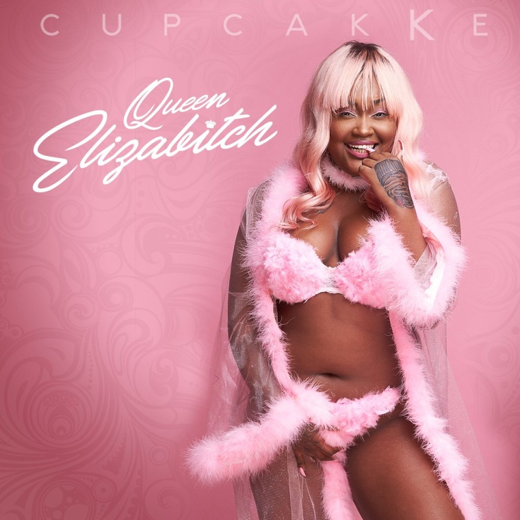 Listen To CupcakKe's New Album <I>Queen Elizabitch</i>