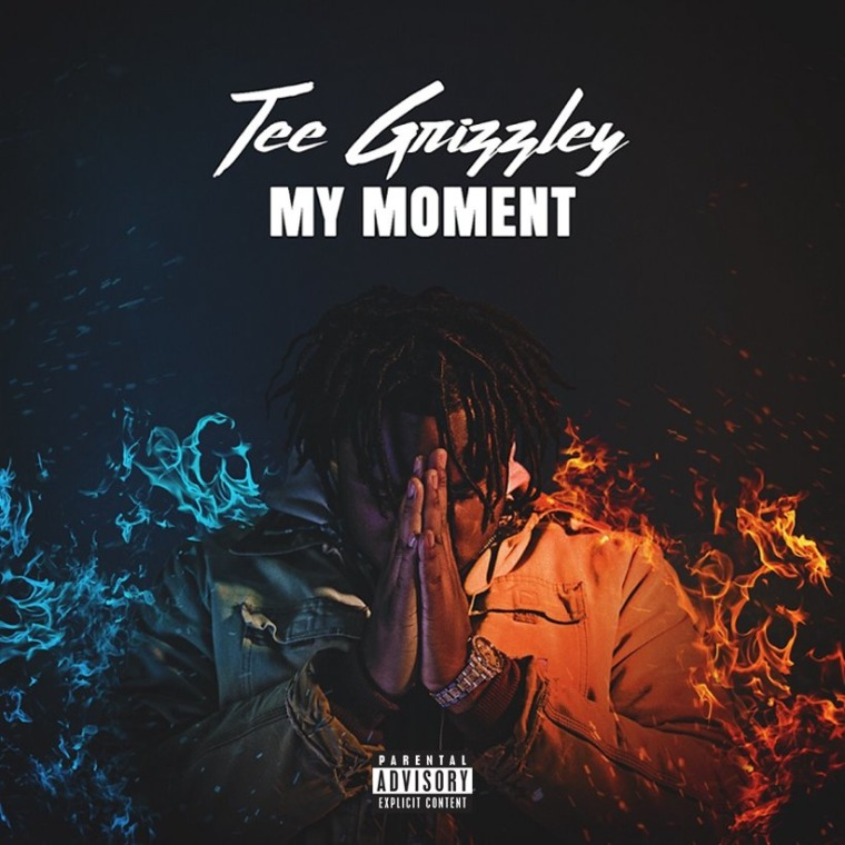 Listen To Tee Grizzley's Debut Project, <I>My Moment</i>