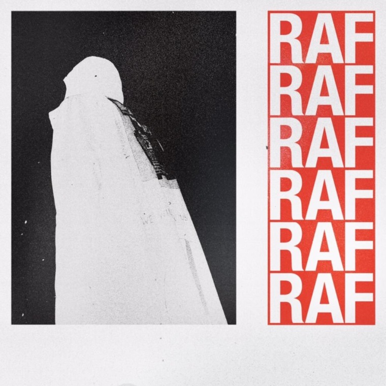 "A$AP Rocky Shared New Song ""RAF"" Featuring Frank Ocean, Lil Uzi Vert, And Quavo"