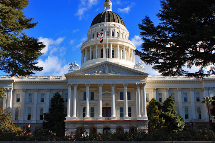 "California passes ""gig economy"" bill that could ""crush"" state's music industry"