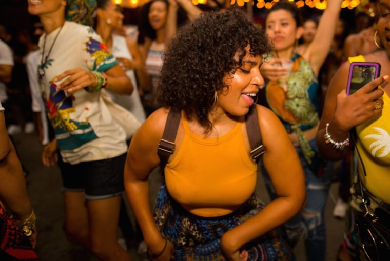 The Afro-Latino Festival returns to New York City | The FADER