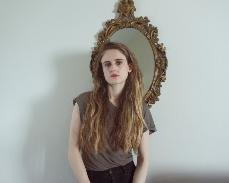 Claire Cronin's new album <i>Big Dread Moon</i> is a full-length folk horror movie