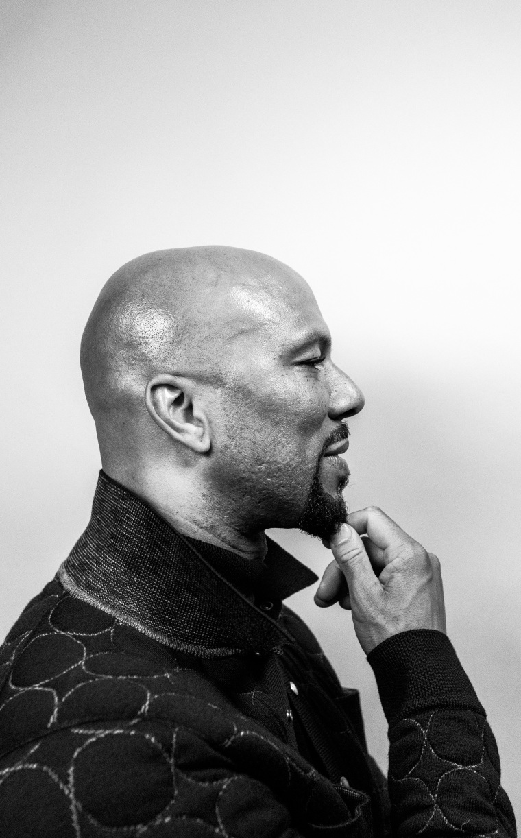 "Common Adds A Thoughtful Verse To Solange's ""Cranes In The Sky"""