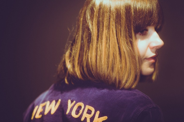 Laura Stevenson takes on the universe