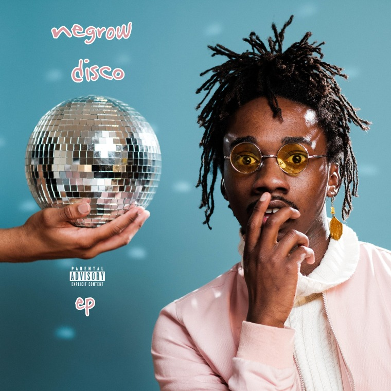 Ric Wilson's <i>Negrow Disco</i> Pays Homage To The Greats Of Dance Music