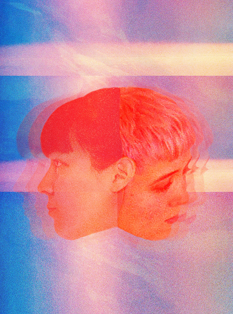 "Crater debuts an impassioned new synth-pop single, ""Unearth"""