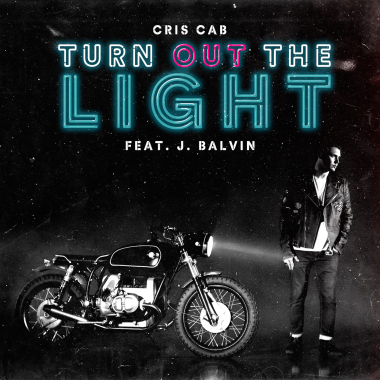 "Cris Cab And J Balvin Team Up On ""Turn Out The Light"""