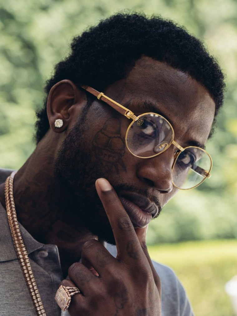 Gucci Mane's Probation Has Been Terminated Two Years Early