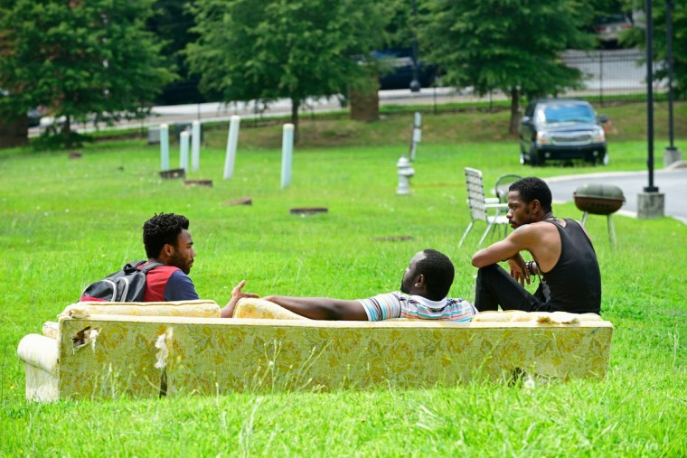 How The Music We Love Actually Got On Atlanta