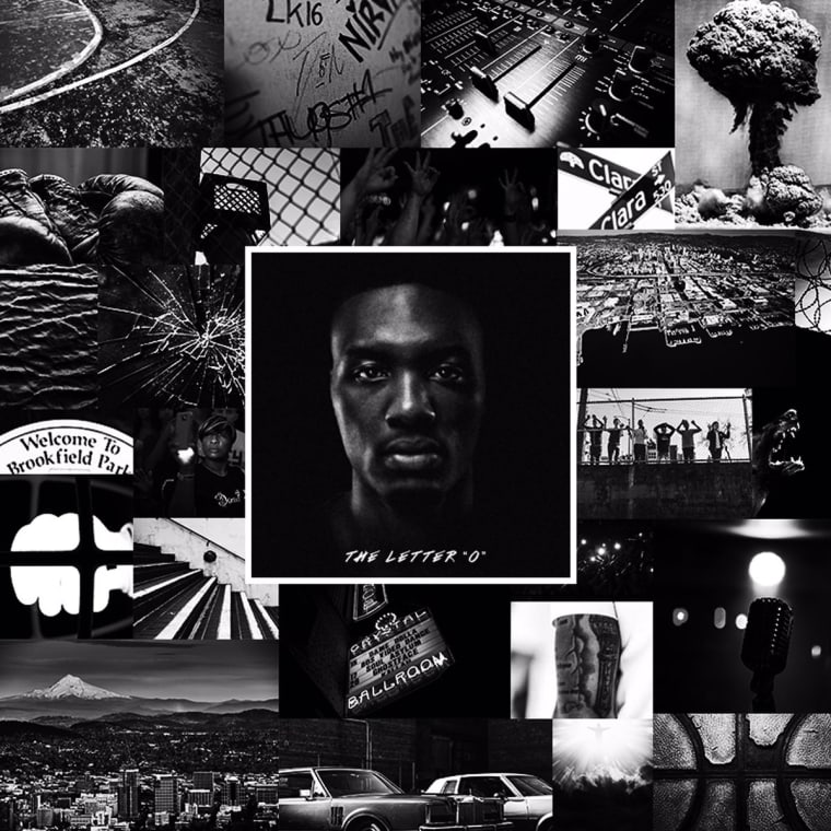 Damian Lillard Recruits Lil Wayne, Juvenile, And More For <i>The Letter O</i> Album