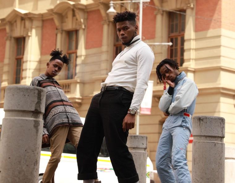 "Meet Art Bishups, the Johannesburg trio crafting ""off-beat, on time"" jams"