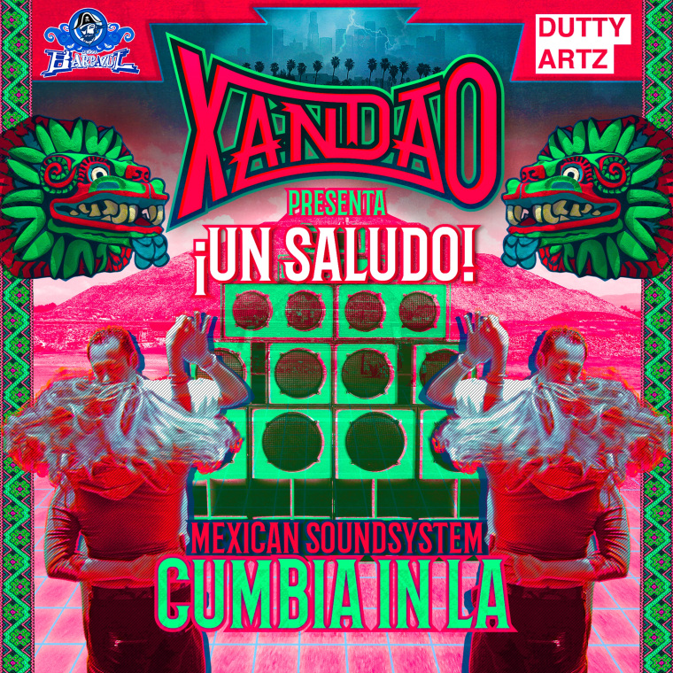 This Compilation Celebrates The Love And Longing Of Mexican Cumbia
