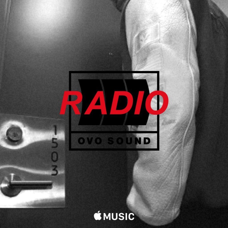 Listen To Episode 50 Of OVO Sound Radio