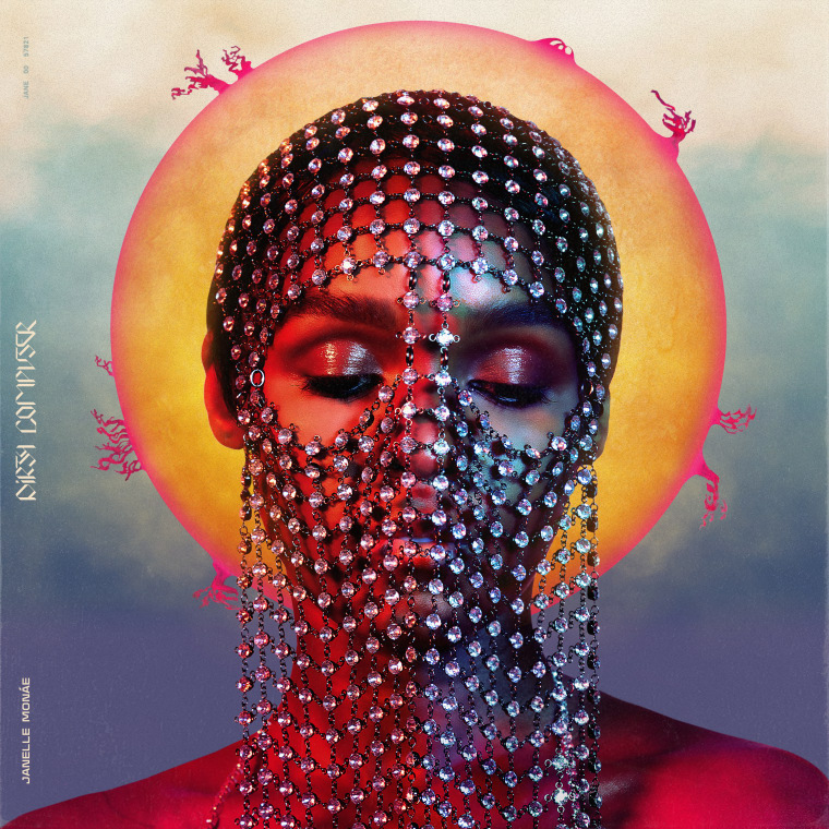 Janelle Monáe's <i>Dirty Computer</i> is here