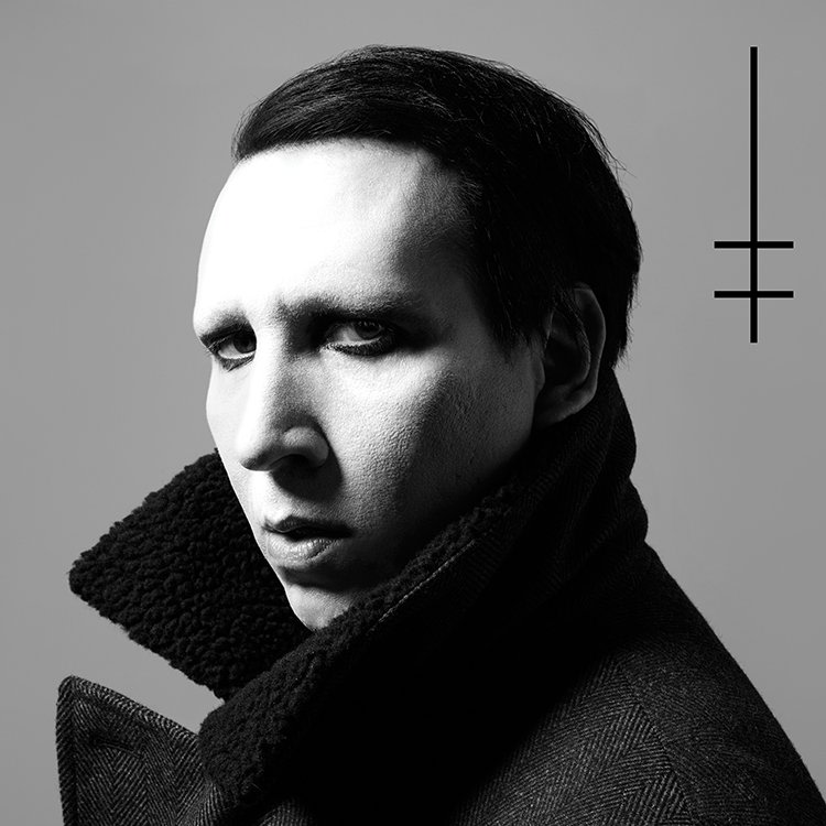 Marilyn Manson Announces <i>Heaven Upside Down</i> Album, Shares New Single
