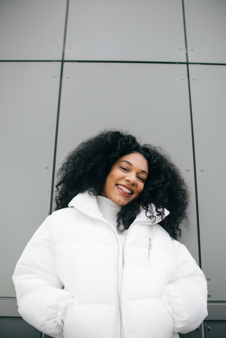 U.K. R&B Singer Rachel Foxx's New Single Captures The Shock Of A New Crush