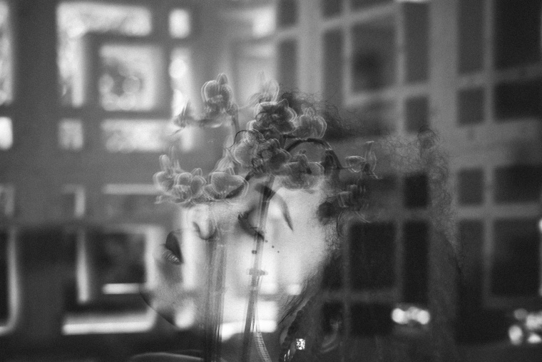 "Find Your Light With Arima Ederra's ""In My Garden"""