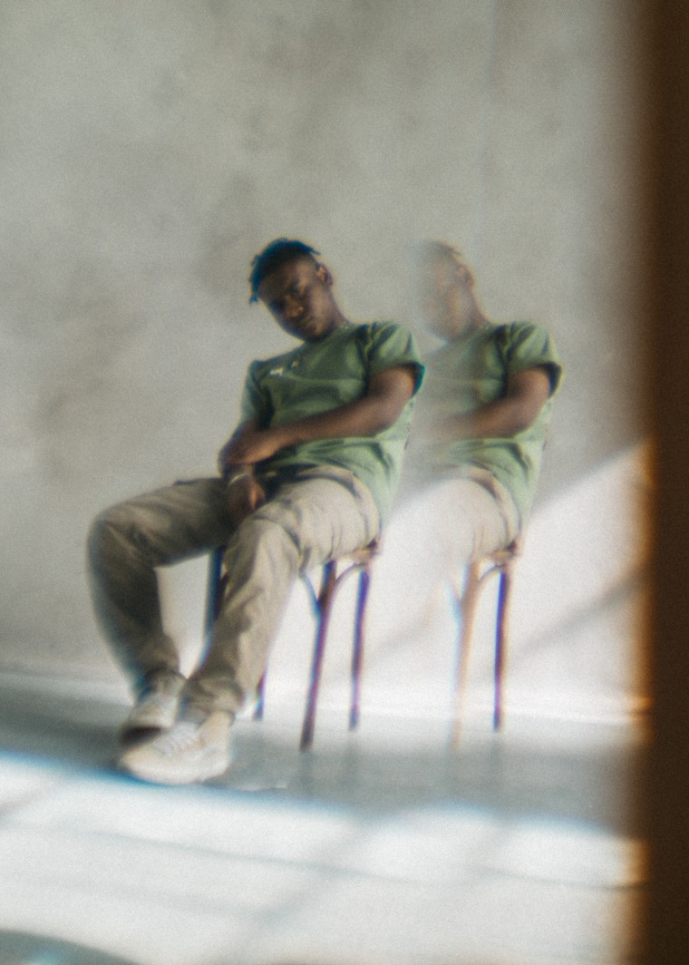 """P-rallel's """"Charmer"""" is a rap banger indebted to vintage rave memories"""