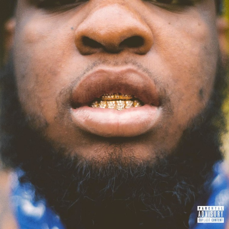 Listen to Maxo Kream's new album <i>Punken</i>