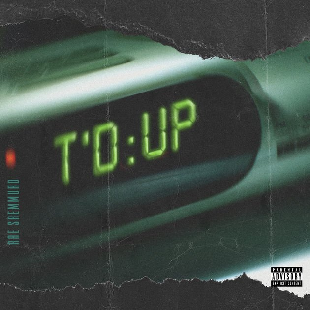 "Listen to Rae Sremmurd's new song ""T'd Up"""