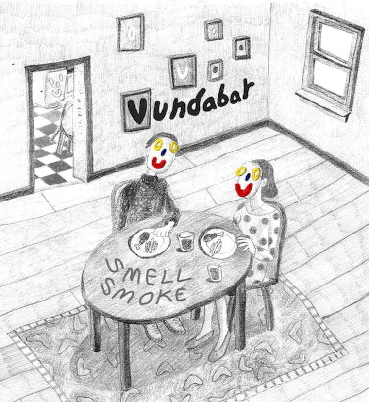 Listen to Vundabar's new album <i>Smell Smoke</i>
