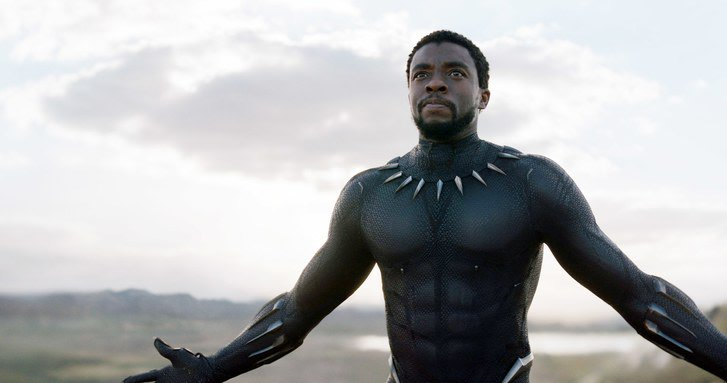 <i>Black Panther</i> will be the first movie to break Saudi Arabia's 35-year cinema ban