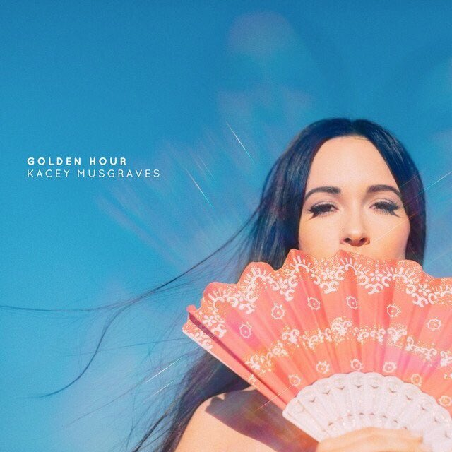 Listen to two new singles from Kacey Musgraves