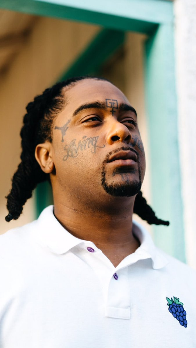 03 Greedo has been sentenced to 20 years in prison