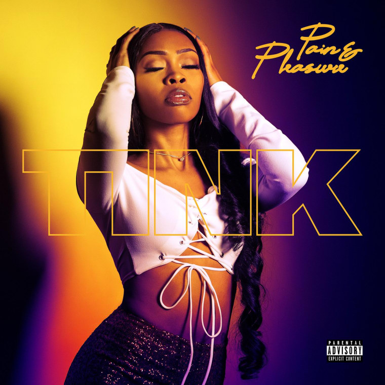 Tink has released her <i>Pain & Pleasure</i> EP
