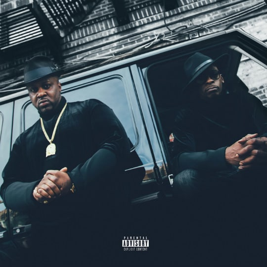 "Smoke DZA And Pete Rock Enlist Rick Ross For ""Black Superhero Car"""