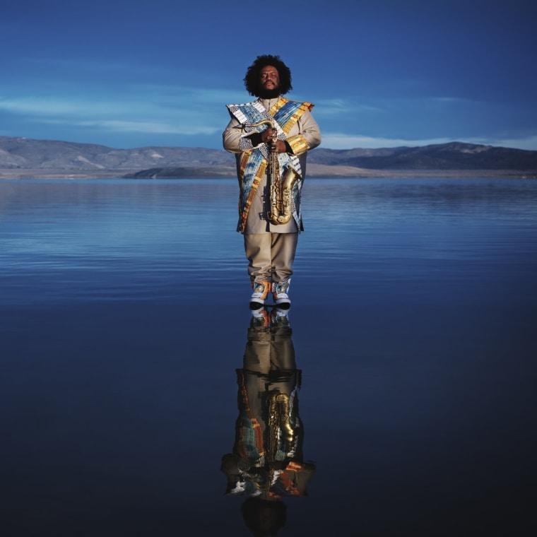 Kamasi Washington announces new double LP <i>Heaven and Earth</i>