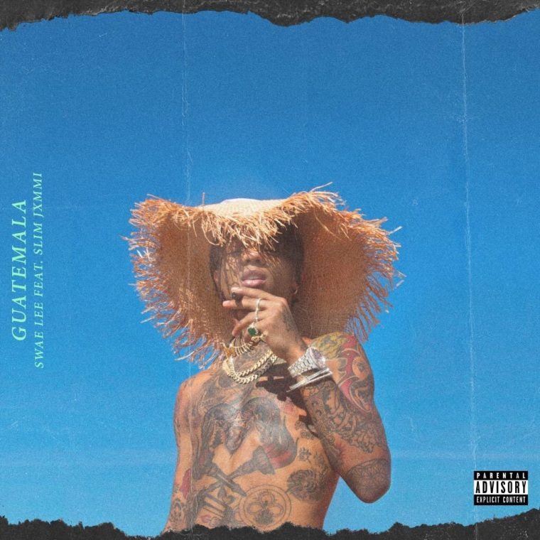 "Listen to Swae Lee's new single ""Guatemala"""