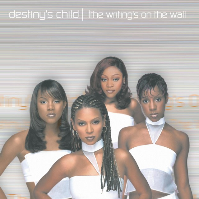 Destiny's Child's <i>The Writing's on the Wall</i> is being reissued on vinyl
