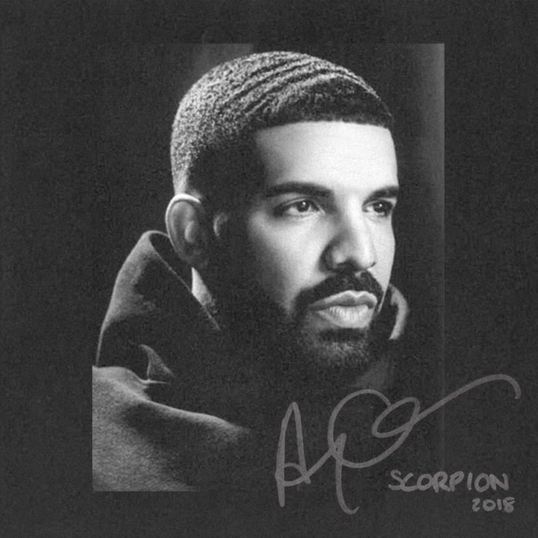 "Drake shares Scorpion release date and Degrassi-themed ""I'm Upset"" video"