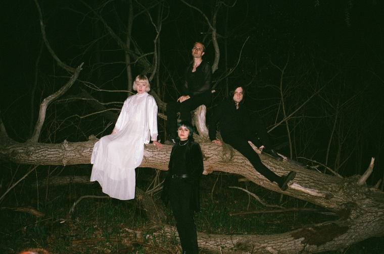 Dilly Dally announce new album <I>Heaven</i>, share new song