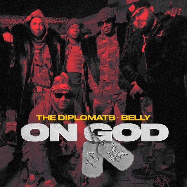 "Dipset share Murda Beatz-produced ""On God"""