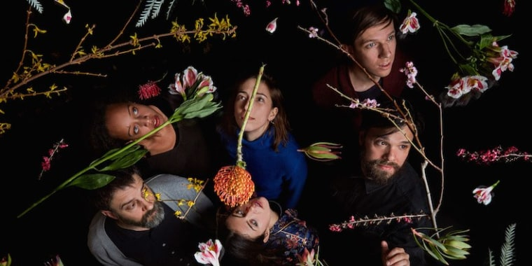 "Dirty Projectors are back. Hear their new single ""Break Thru."""