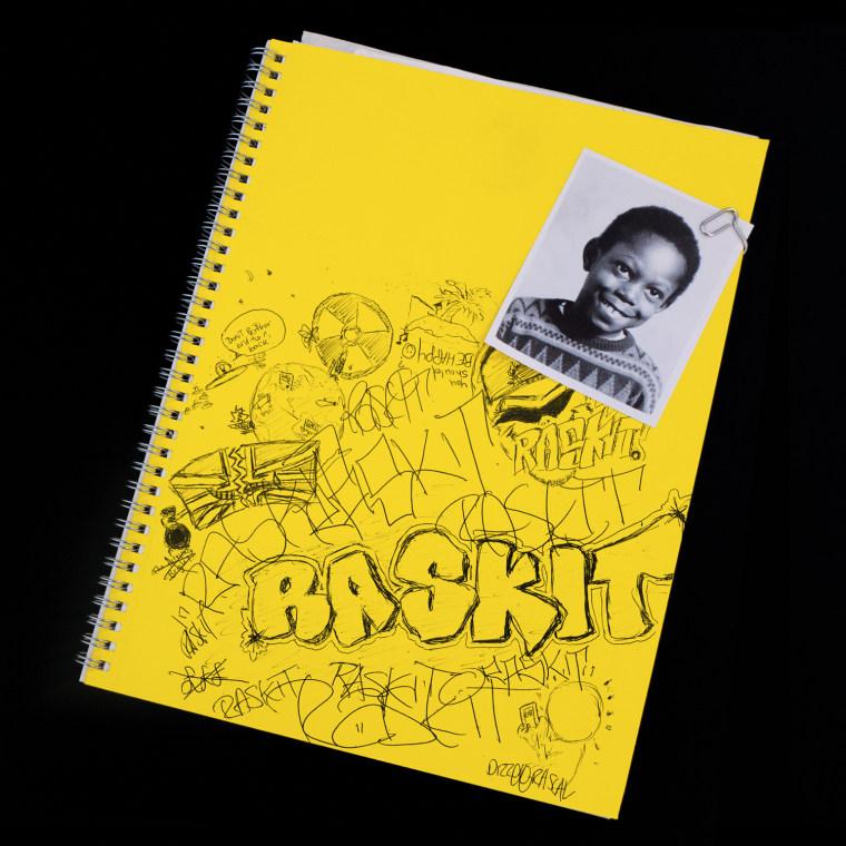 Stream Dizzee Rascal's New Album <I>Raskit</i>